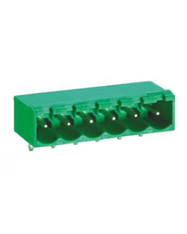 Клеммник TLPHC-300R-4P-G (2EDGRC-5.08-04P)